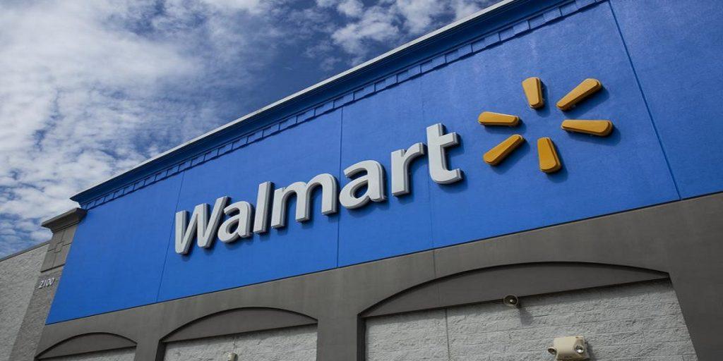 Walmart Organizational Structure