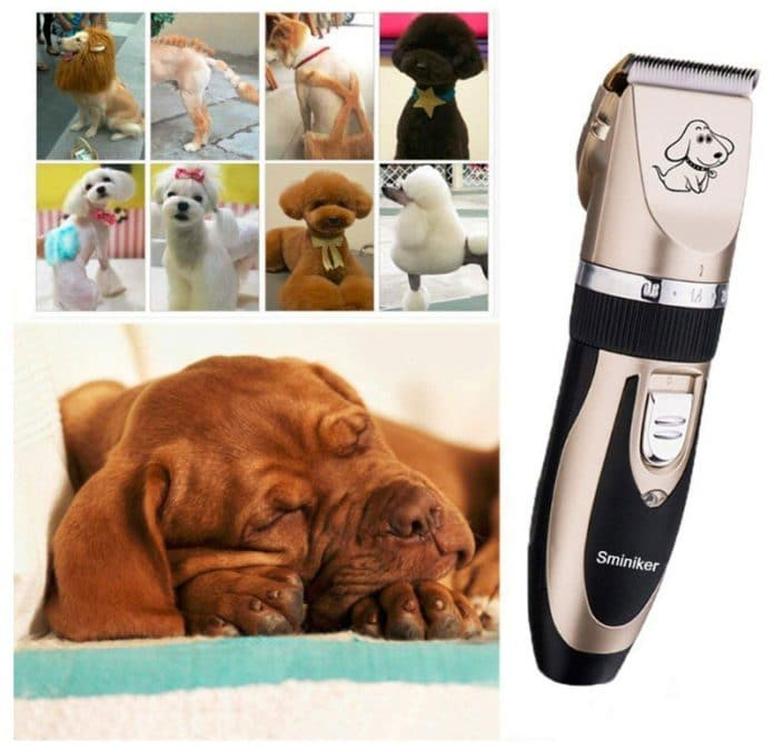 Pet Grooming Techniques 2
